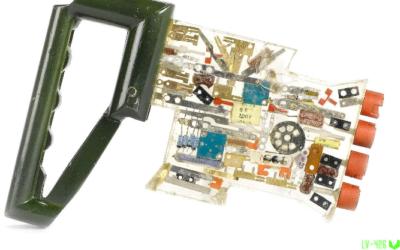 Ключ к суперкомпьютеру MU-TH-UR