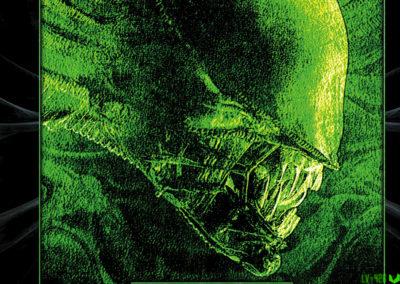 Земной муравейник / Earth Hive  [= Земной улей] (1992) // Автор: Стив Перри