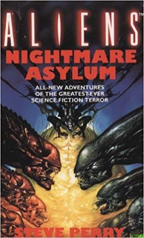 Приют кошмаров / Nightmare Asylum