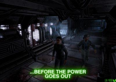 Alien: Blackout - скриншоты, трейлер, описание и многое другое