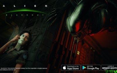 Alien: Blackout – скриншоты, трейлер, описание и многое другое