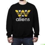Aliens Sportswear