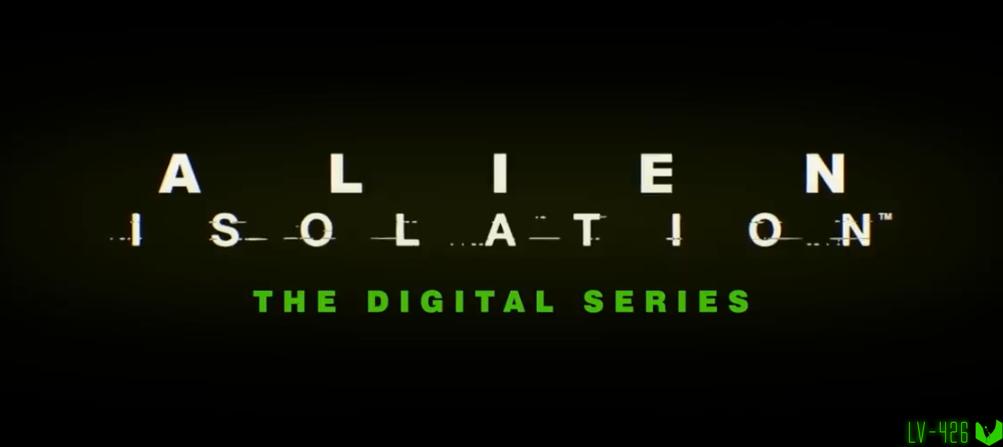 Сериал Alien Isolation все серии
