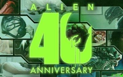 Alien Day 26.04.19 | День Чужих 2019 – Скидки в Steam