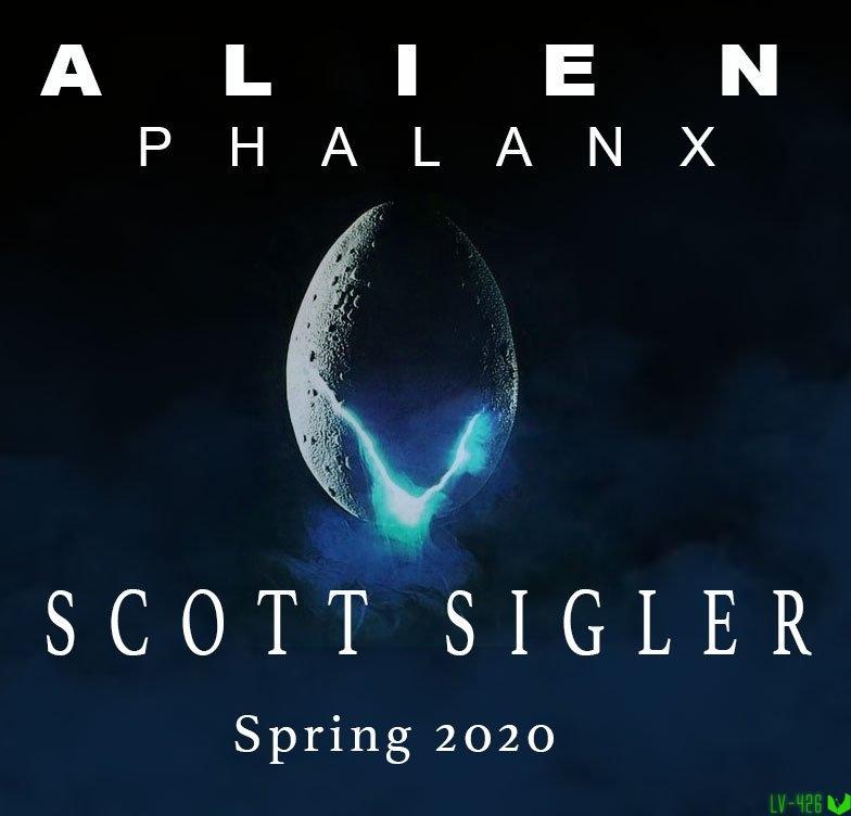 Чужой: Фаланга - Alien Phalanx