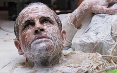 Умер актер Иэн Холм. Он играл андроида Эша в «Чужом»