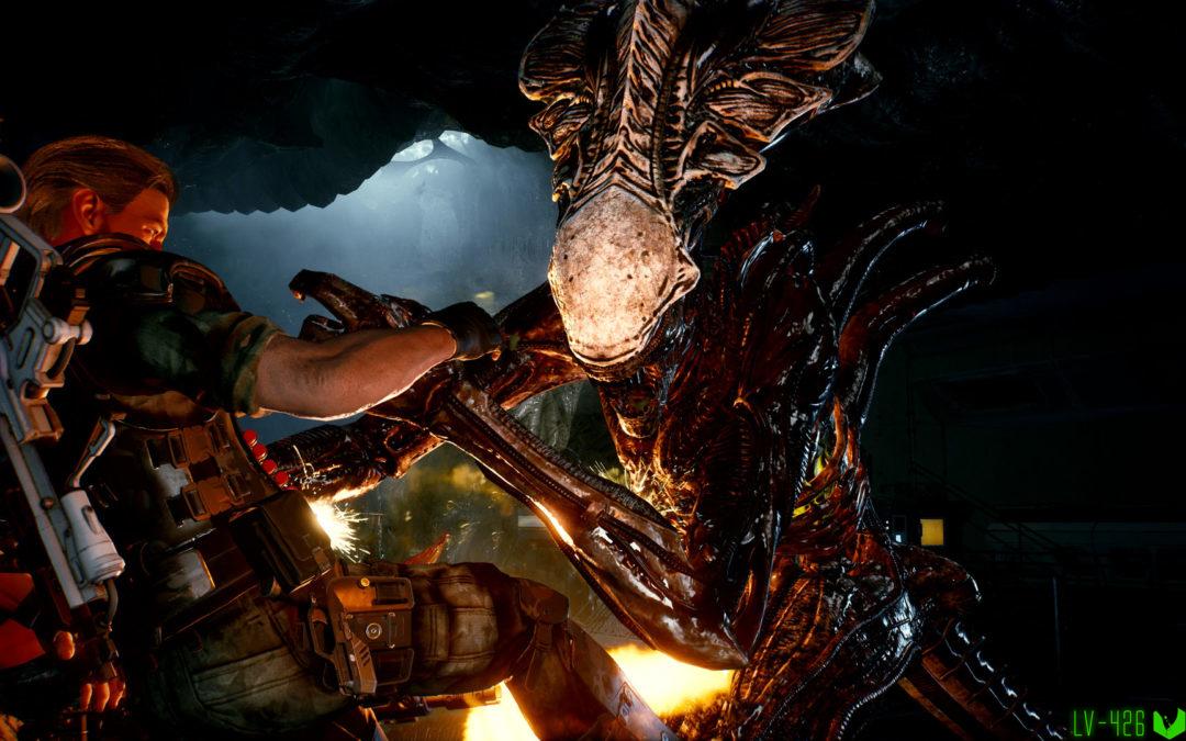 Aliens: Fireteam – этим летом Колониальные морпехи против Ксеноморфов